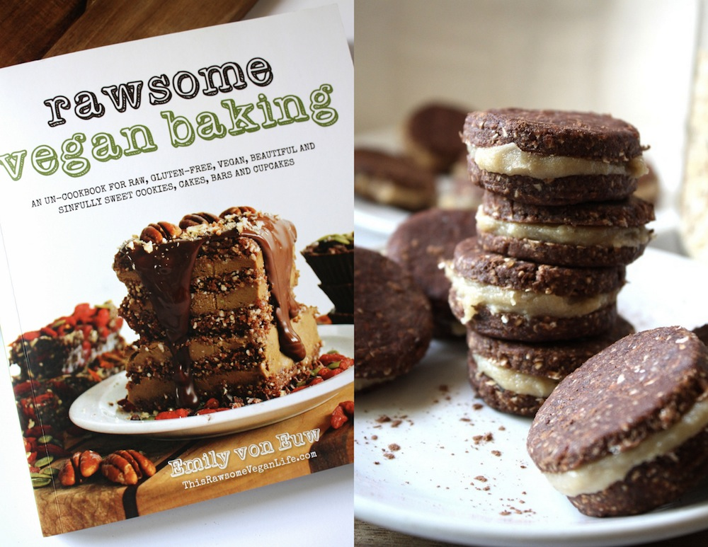 This ransom vegan life recipe review cookbook giveaway good saint forumfinder Choice Image